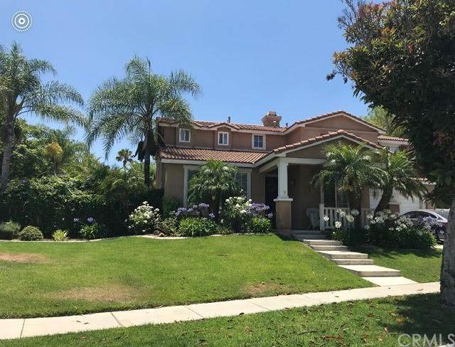 190 Winema Circle, Corona, CA 92881 (#302579841) :: Keller Williams - Triolo Realty Group