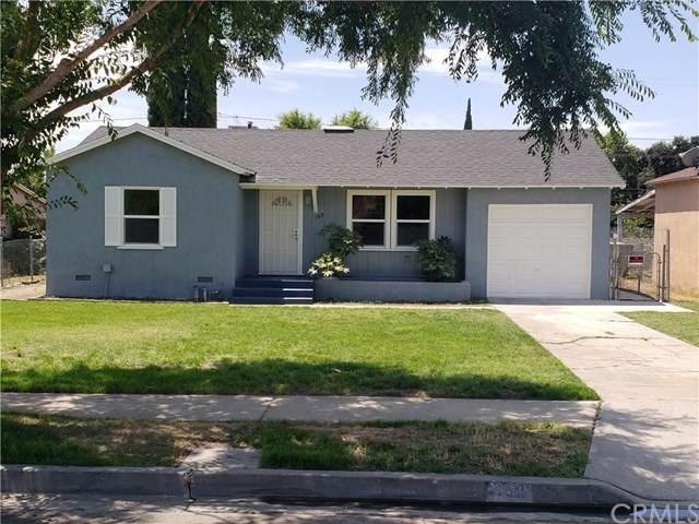 189 E Alexander Avenue, San Bernardino, CA 92404 (#302579861) :: Pugh-Thompson & Associates