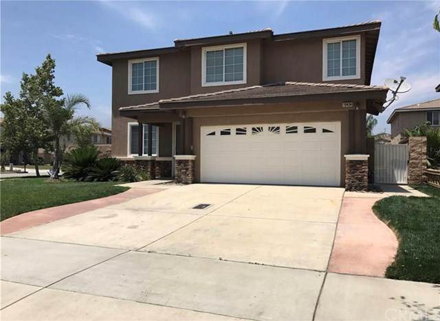 16434 Pine Wood Street, Fontana, CA 92336 (#302579862) :: Yarbrough Group