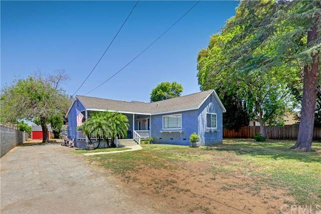 10311 Parise Drive, Whittier, CA 90604 (#302579900) :: Cay, Carly & Patrick | Keller Williams