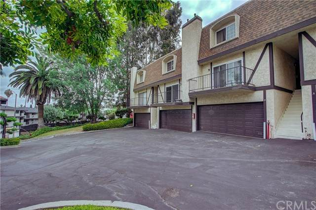 1812 Garvey Avenue C, Alhambra, CA 91803 (#302579905) :: Keller Williams - Triolo Realty Group