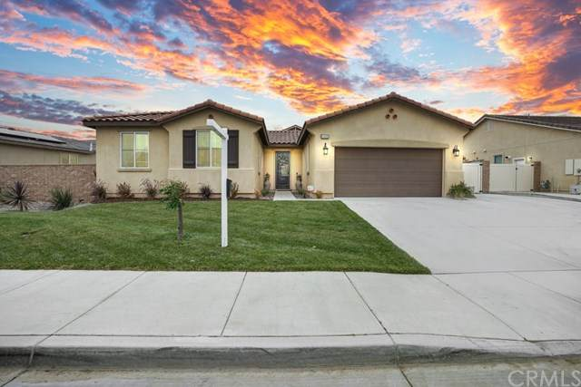 34690 Kooden Road, Winchester, CA 92596 (#302579944) :: COMPASS