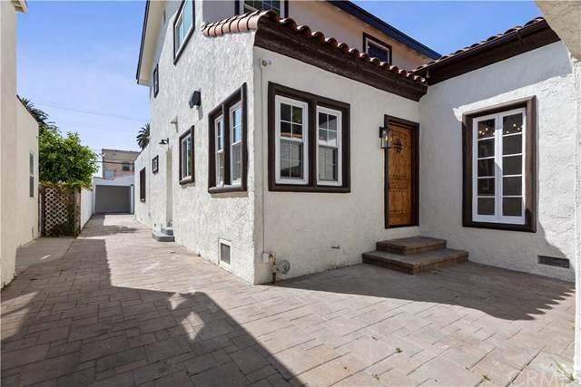 3019 Vineyard Avenue, Los Angeles, CA 90016 (#302579945) :: Compass