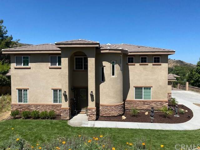 37411 Ironwood Drive, Yucaipa, CA 92399 (#302579962) :: Whissel Realty