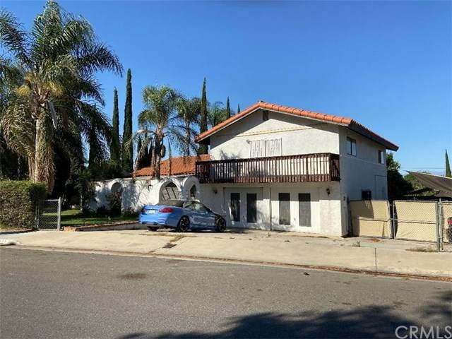 5325 Galveston Drive, Riverside, CA 92505 (#302580011) :: Wannebo Real Estate Group