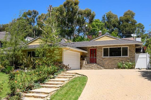 3001 Palos Verdes Drive, Palos Verdes Estates, CA 90274 (#302580020) :: Compass