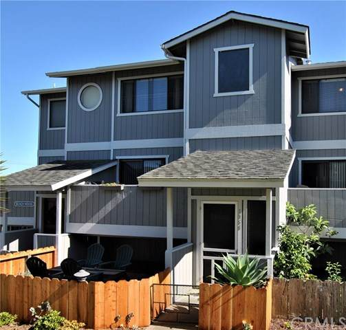 1954 S Elm Street, Oceano, CA 93445 (#302580086) :: Keller Williams - Triolo Realty Group