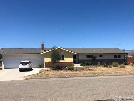 5071 Hacienda Avenue, San Luis Obispo, CA 93401 (#302580195) :: COMPASS