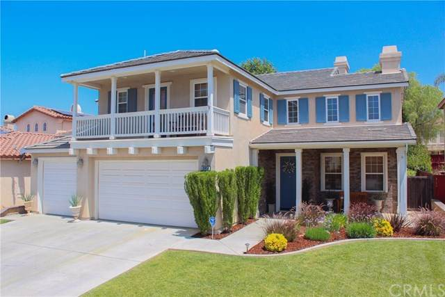36456 Dunes Drive, Beaumont, CA 92223 (#302580236) :: COMPASS