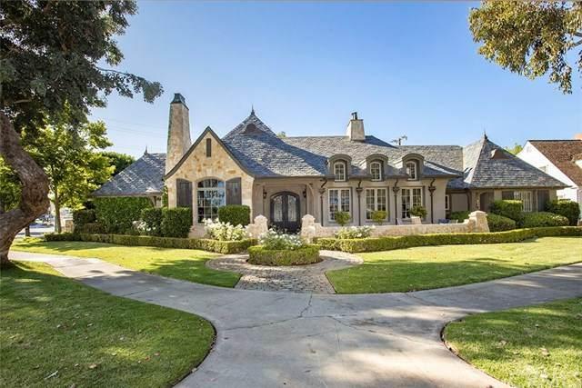 502 Crest Avenue, Huntington Beach, CA 92648 (#302580264) :: Compass