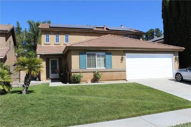 1437 Evergreen Avenue, Beaumont, CA 92223 (#302580279) :: COMPASS
