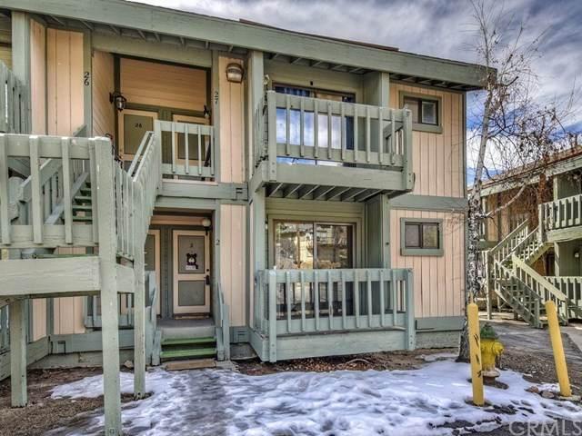 760 Blue Jay Road #2, Big Bear, CA 92315 (#302580319) :: Cay, Carly & Patrick | Keller Williams