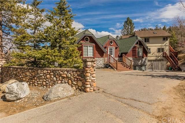 869 Cameron Drive, Big Bear, CA 92315 (#302580336) :: Cay, Carly & Patrick | Keller Williams