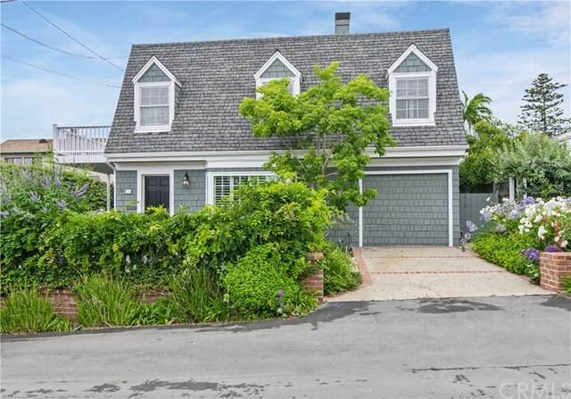 626 Anita Street, Laguna Beach, CA 92651 (#302580340) :: COMPASS