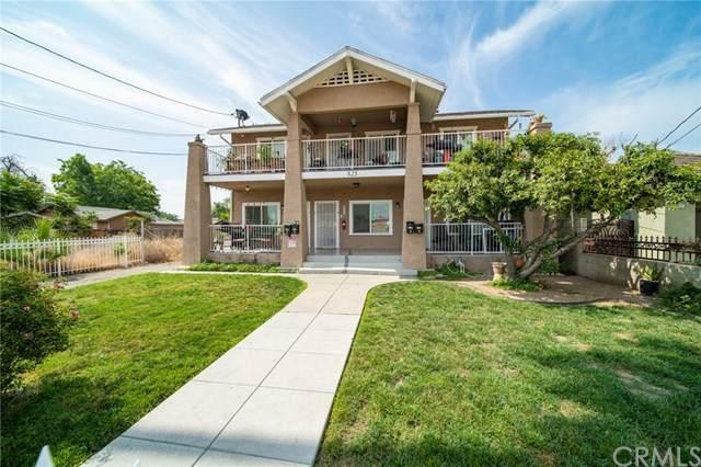 823 W Orange Street, San Bernardino, CA 92410 (#302580344) :: Compass