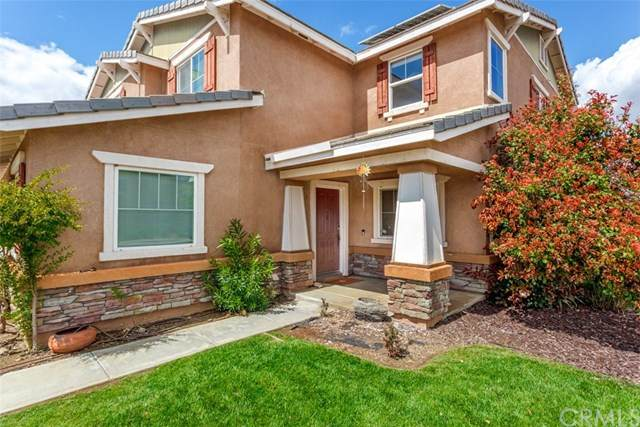 45008 Starina Street, Lake Elsinore, CA 92532 (#302580363) :: Whissel Realty
