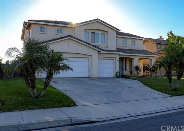 1784 N Arrowhead Avenue, Rialto, CA 92376 (#302580421) :: Pugh-Thompson & Associates