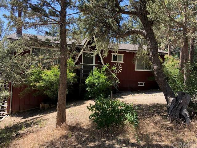 535 Division Drive, Big Bear, CA 92314 (#302580523) :: Yarbrough Group