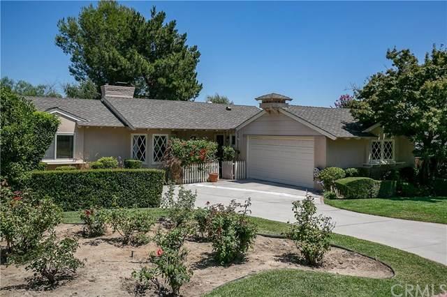 90 Coburn Avenue, Sierra Madre, CA 91024 (#302580630) :: Compass