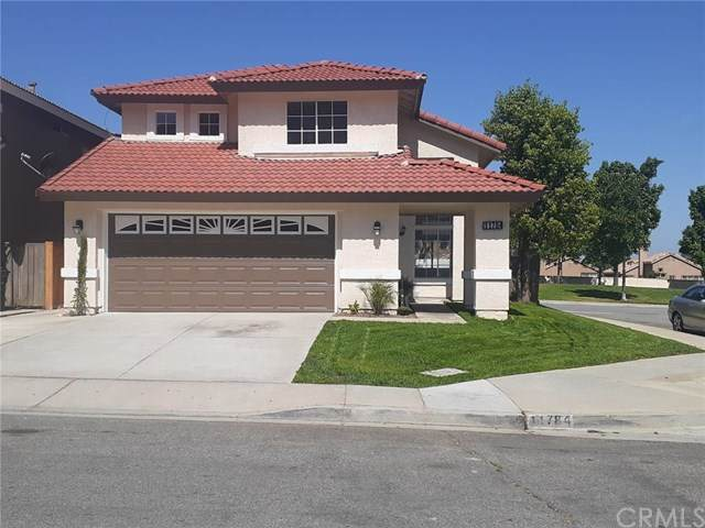 11784 Lucena Avenue, Fontana, CA 92337 (#302580719) :: Dannecker & Associates