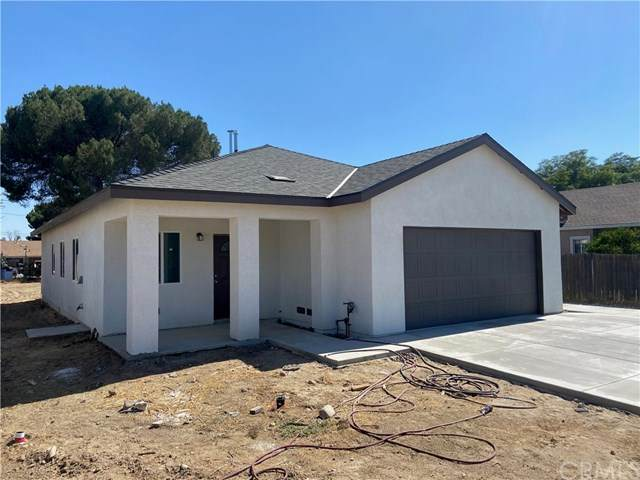 26543 6th Street, Highland, CA 92346 (#302580948) :: Whissel Realty