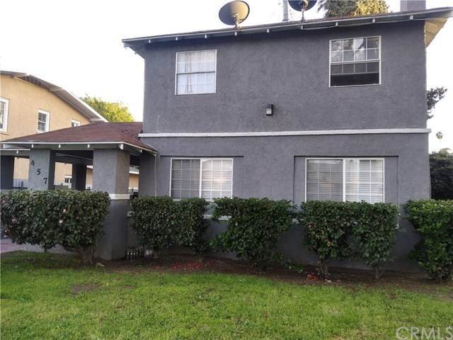 457 W 18th Street, San Bernardino, CA 92405 (#302580949) :: Compass