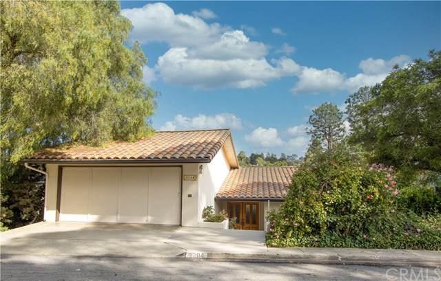 2204 Via Alamitos, Palos Verdes Estates, CA 90274 (#302581168) :: Compass
