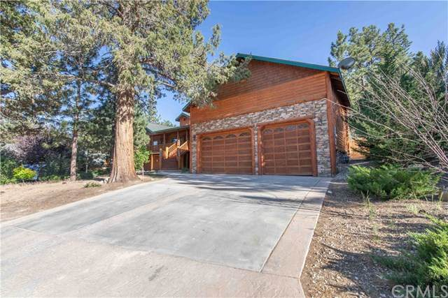 119 Stony Creek Road, Big Bear, CA 92315 (#302581264) :: Cay, Carly & Patrick | Keller Williams