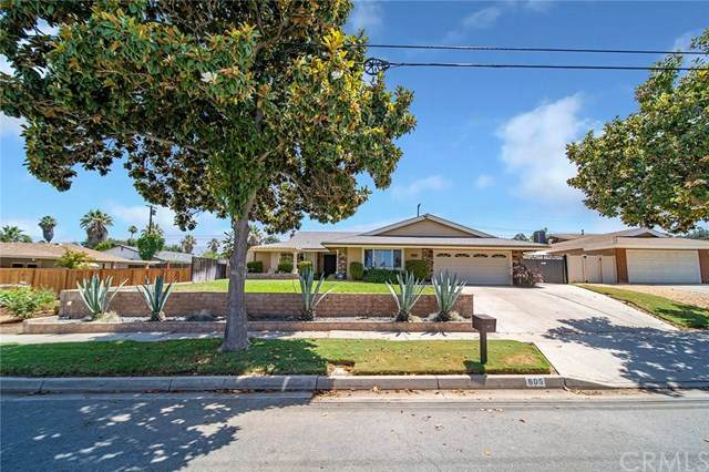 605 Roosevelt Road, Redlands, CA 92374 (#302581433) :: Compass