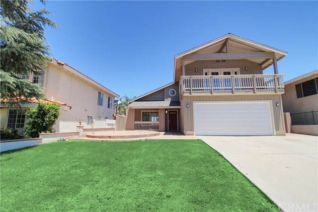 1305 W Sumner Avenue, Lake Elsinore, CA 92530 (#302581438) :: Keller Williams - Triolo Realty Group