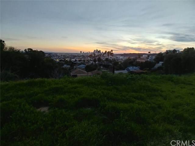2713 Abrigo, Los Angeles, CA 90031 (#302581455) :: Whissel Realty