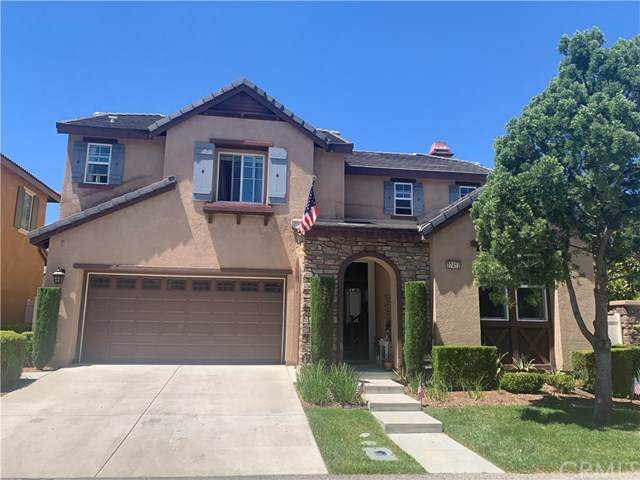 27412 Loch Haven Court, Temecula, CA 92591 (#302581489) :: Yarbrough Group