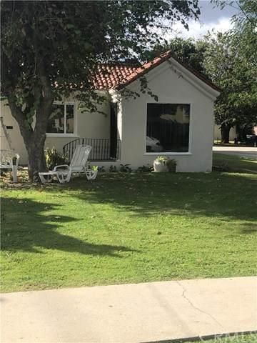 8646 Ramona Street, Bellflower, CA 90706 (#302581492) :: Compass