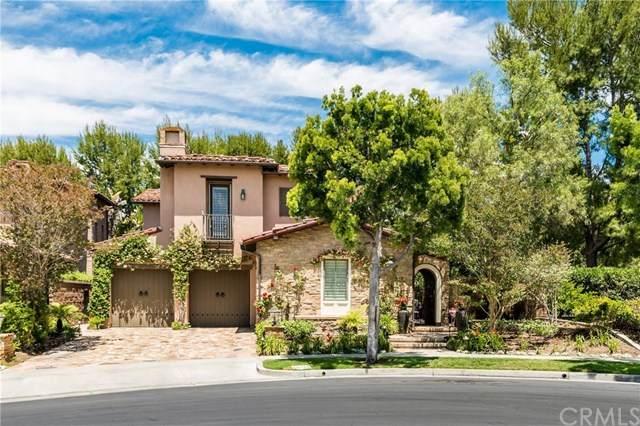 20 Tall Hedge, Irvine, CA 92603 (#302581522) :: Compass