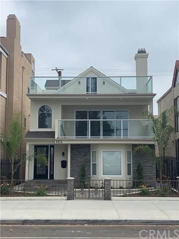 4515 E Ocean Boulevard, Long Beach, CA 90803 (#302581525) :: Compass