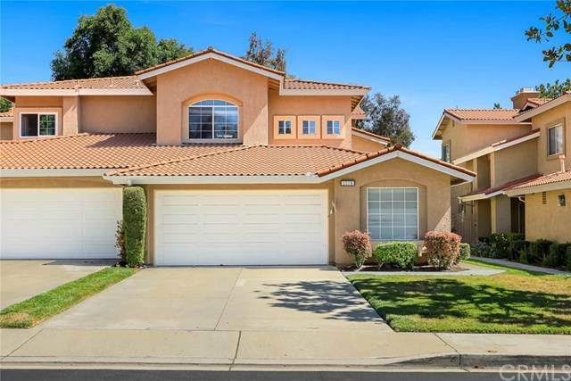 1470 Upland Hills Drive, Upland, CA 91786 (#302581531) :: Compass