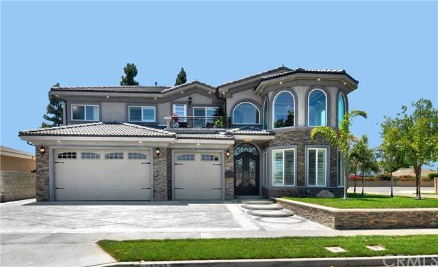 18743 Palm Street, Fountain Valley, CA 92708 (#302581548) :: Compass