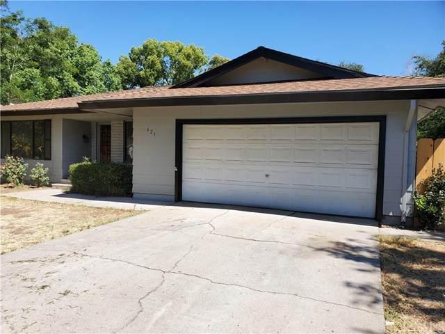 621 Northwood Drive, Merced, CA 95348 (#302581586) :: Compass