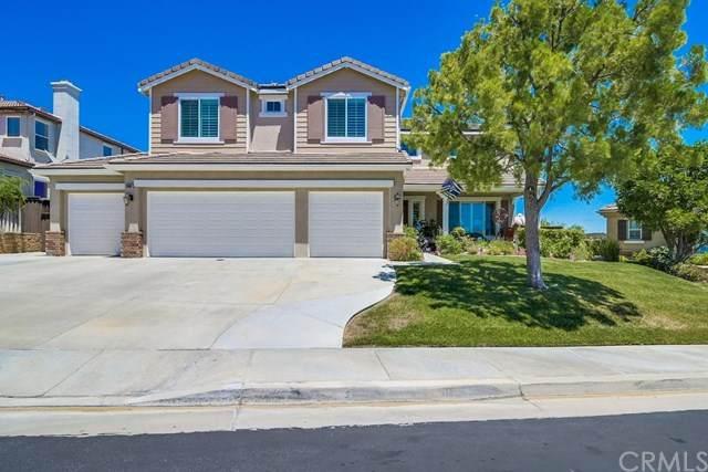 35988 Katelyn Avenue, Murrieta, CA 92562 (#302581590) :: Keller Williams - Triolo Realty Group