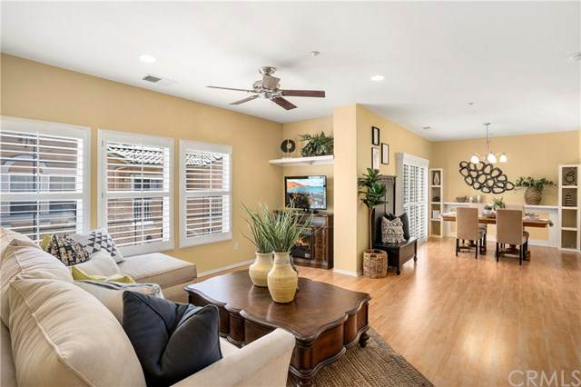 11450 Church Street #88, Rancho Cucamonga, CA 91730 (#302581684) :: Whissel Realty
