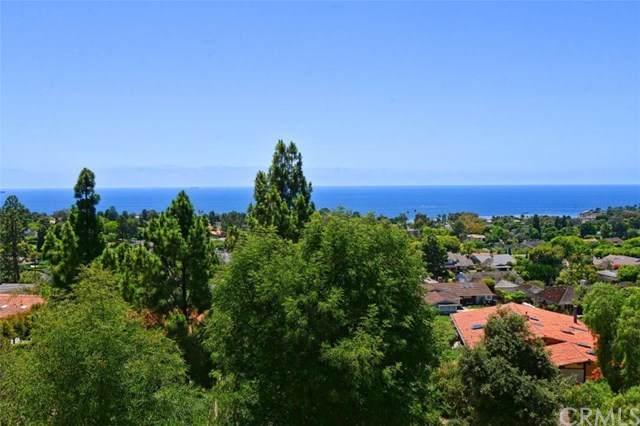 1136 Via Zumaya, Palos Verdes Estates, CA 90274 (#302581725) :: COMPASS