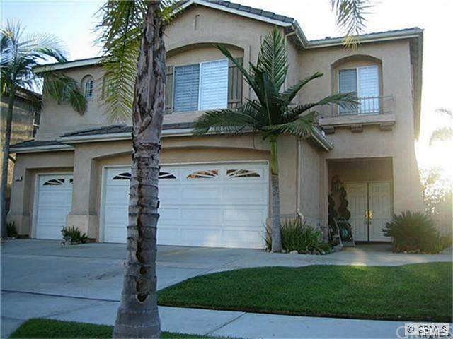 133 Harvard Court, Placentia, CA 92870 (#302581780) :: Whissel Realty