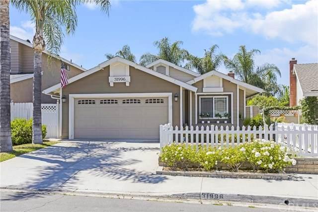 31996 Lazy Glen Lane, Rancho Santa Margarita, CA 92679 (#302581833) :: Keller Williams - Triolo Realty Group