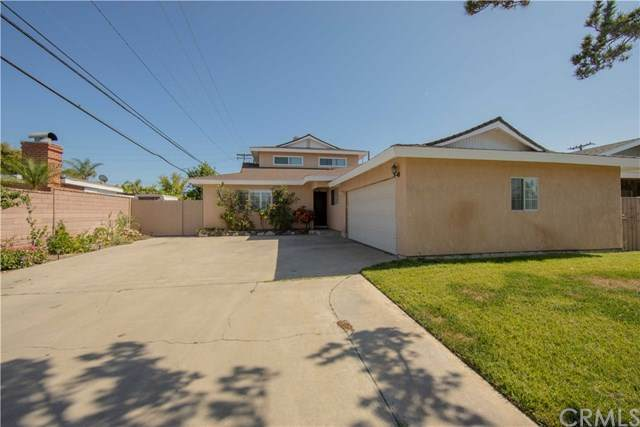 2510 W Glencrest Avenue, Anaheim, CA 92801 (#302581835) :: Compass