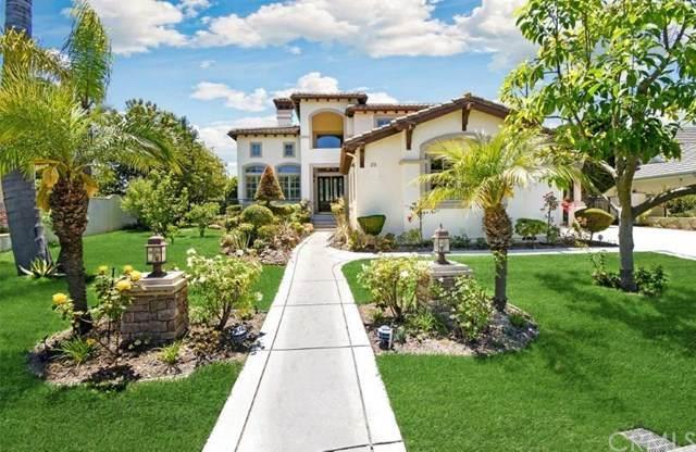 24 Santa Cruz, Rolling Hills Estates, CA 90274 (#302582068) :: Compass