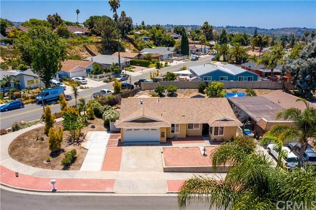 215 Harrison Street, Oceanside, CA 92057 (#302582079) :: Whissel Realty
