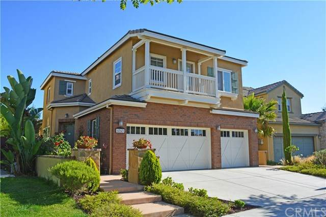 5763 Gablewood Way, San Diego, CA 92130 (#302582155) :: Wannebo Real Estate Group
