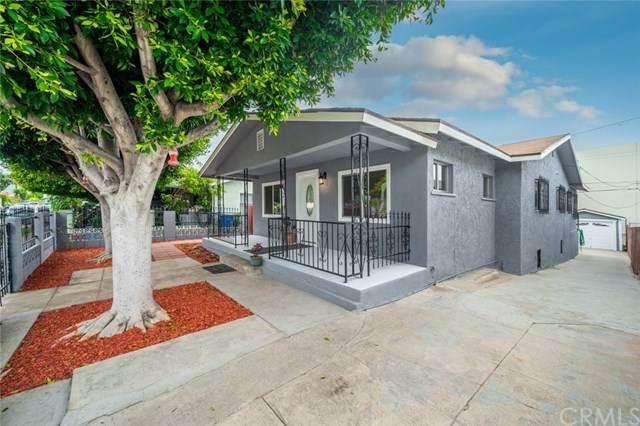 4104 Shelburn Court, Highland Park, CA 90065 (#302582213) :: Keller Williams - Triolo Realty Group
