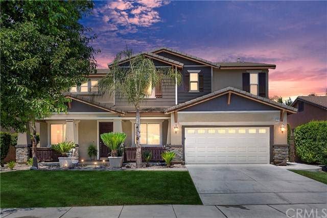 30165 Sterling Circle, Menifee, CA 92584 (#302582243) :: COMPASS