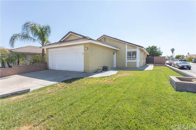 1399 Coral Tree Road, Colton, CA 92324 (#302582294) :: Whissel Realty